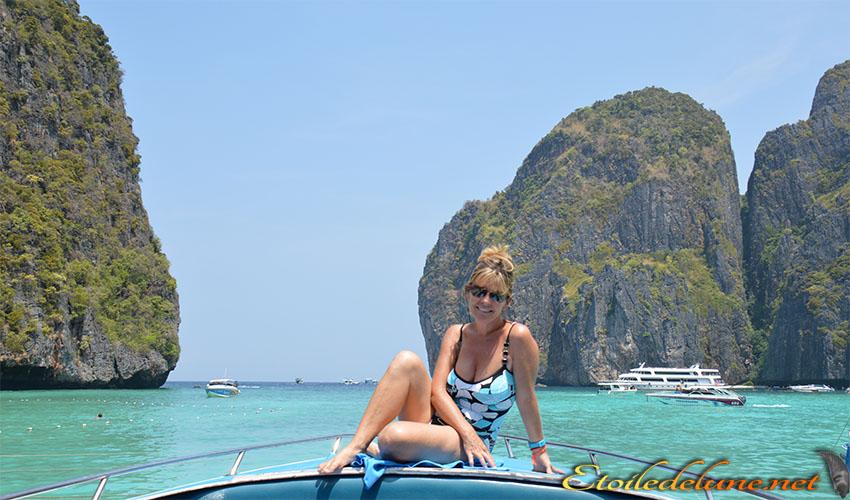 Koh Phi Phi et ses îles…