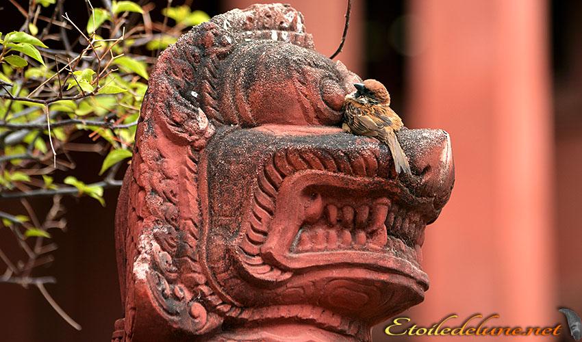 Phnom Penh, musée et palais