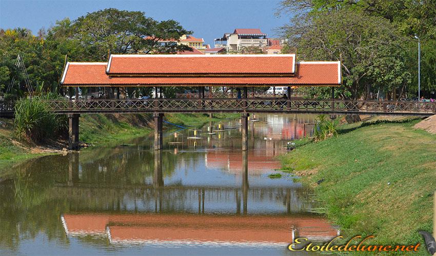 Siem Reap, la ville «nouvelle»