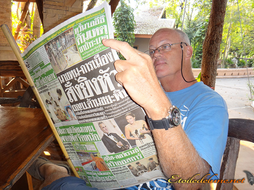 Journaux LOCO