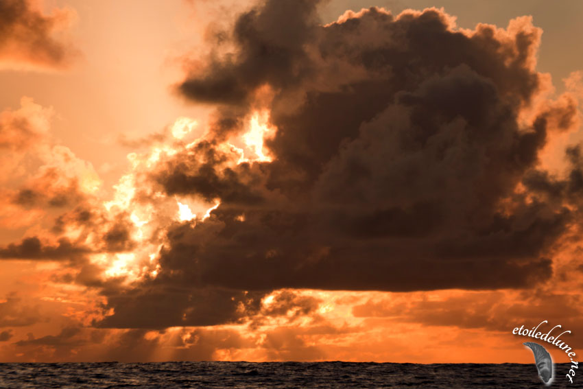 Bye Bye Nouvelle Calédonie…