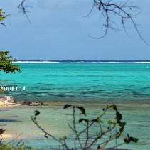 La vie en bleu lagon