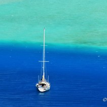 La plus belle piscine à bateaux