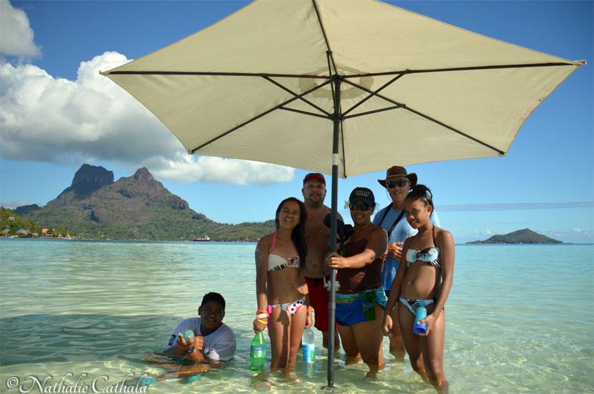 Bon plan sur Bora Bora