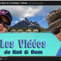 Le tour du lagon de Bora Bora en bateau