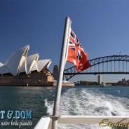 Rétrospective 2013 : Sydney (mai)
