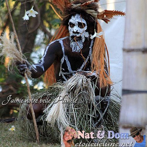 Rétrospective 2013 : Nouvelle Calédonie
