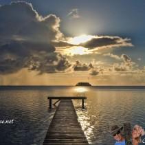 Chère Polynésie … Mauruuru Roa y  E fãrerei ã tãtou