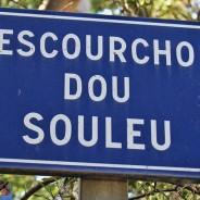 Bormes les Mimosas, un village tranquille