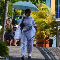L'île Maurice, Port Louis capitale dynamique