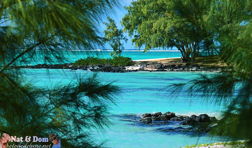 Maurice, l'île Bonheur !