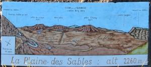 La Plaine des Sable