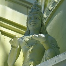 Réunion : la liberté de croire