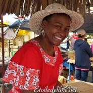 Les sourires de Rodrigues