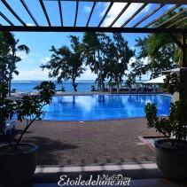 Rodrigues coût d'hébergement