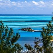 Les îles du Lagon