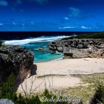 Rodrigues, côté plage