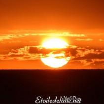 Rendez-vous avec le soleil… et la Lune de Maurice