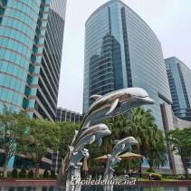Premières impressions de Hong Kong