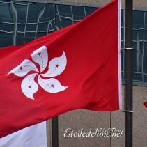 Vive les femmes ! A Hong Kong…