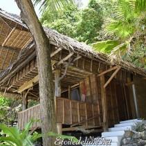 Kookoo's Nest… arrivée au Paradis !