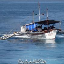 Bangkas ! Bateaux des Philippines
