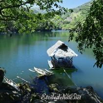 Balanan, le lac de la tranquillité