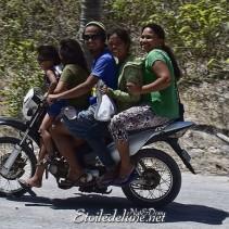 Les routes des Philippines, un voyage dans le voyage
