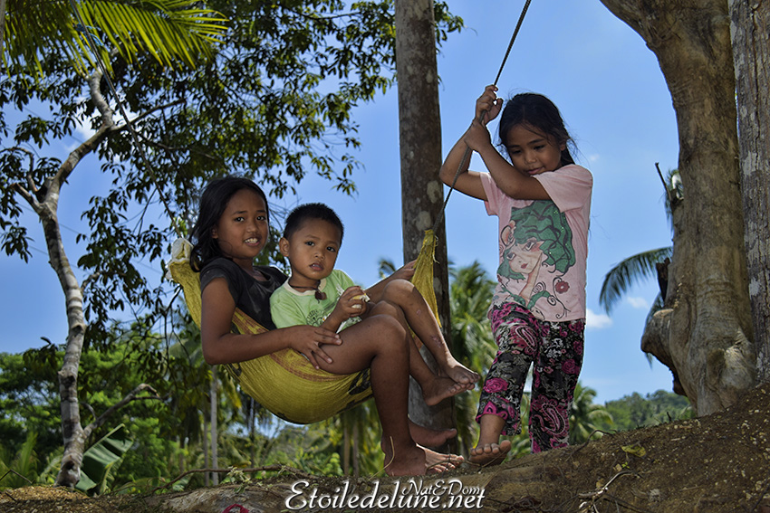 Échappée vers le Nord de Bohol