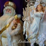 Magie de Noël, de Paris à Maurice …