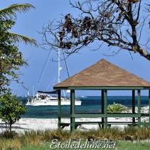 Grenadines (2/4), paysages aux couleurs lagon