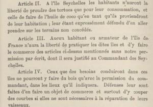 Articles de decrets Malavois