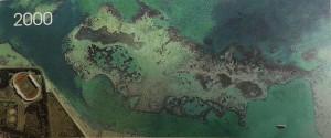 En 2000 Eden Island