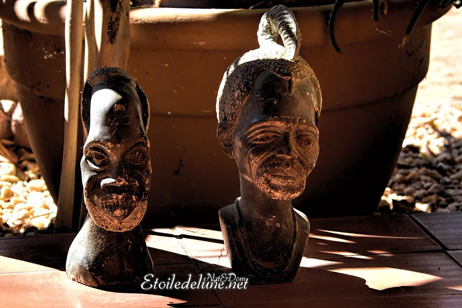 Namibie Art Afrique