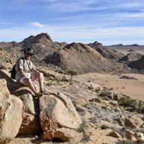 Des diamants, des chevaux sauvages et une Histoire mouvementée (Aus -Lüderitz)
