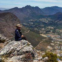 Franschhoek : «le coin des Français» en Afrique du Sud