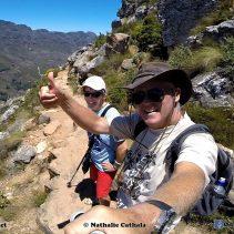 Une Table pour Montagne ! (Cape Town)