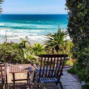 Une route des jardins pour une farniente océanique