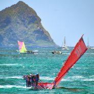 Les équilibristes de la mer des Caraïbes