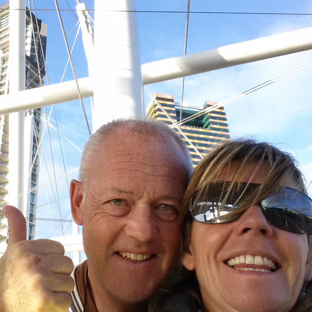 Australie Pont Sydney