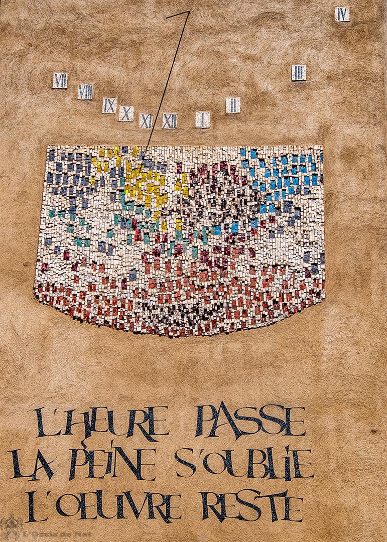 Grasse _ France _ L'oasis de nat