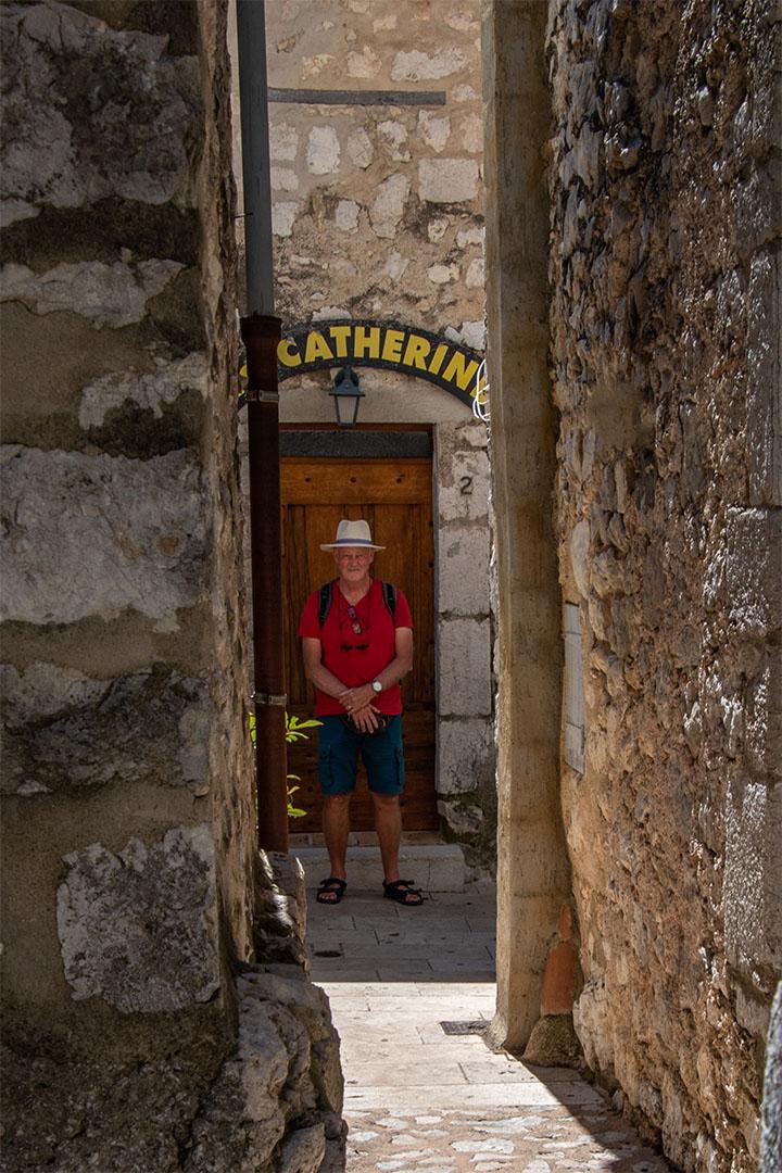 Gourdon, France, alpes martimes, côte d'azur, village, Méditerranée, L'oasis de nat_08
