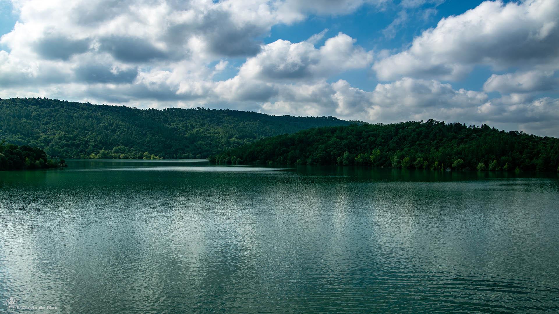 Lac de Saint Cassien_france-Alpes côte d'azur provence_l'oasis de nat (2)