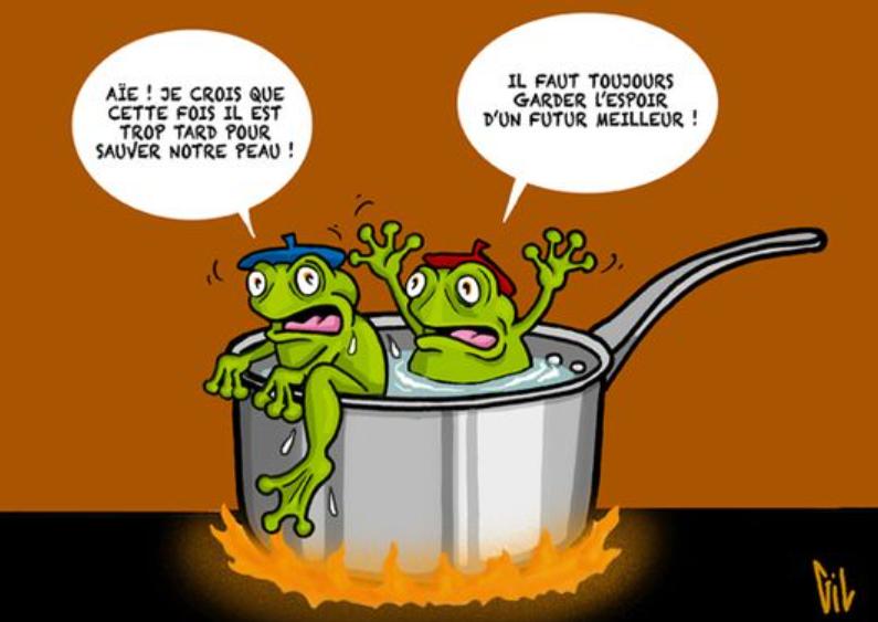 Hotfrogs, gilblog.org,