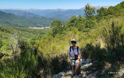 Rando : Mont Capell